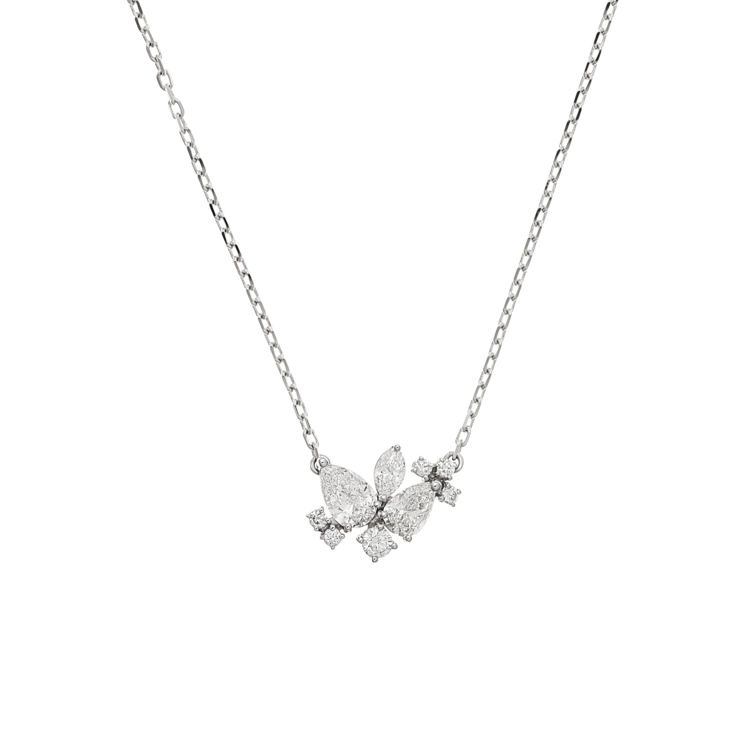 Felicity Bundle Necklace