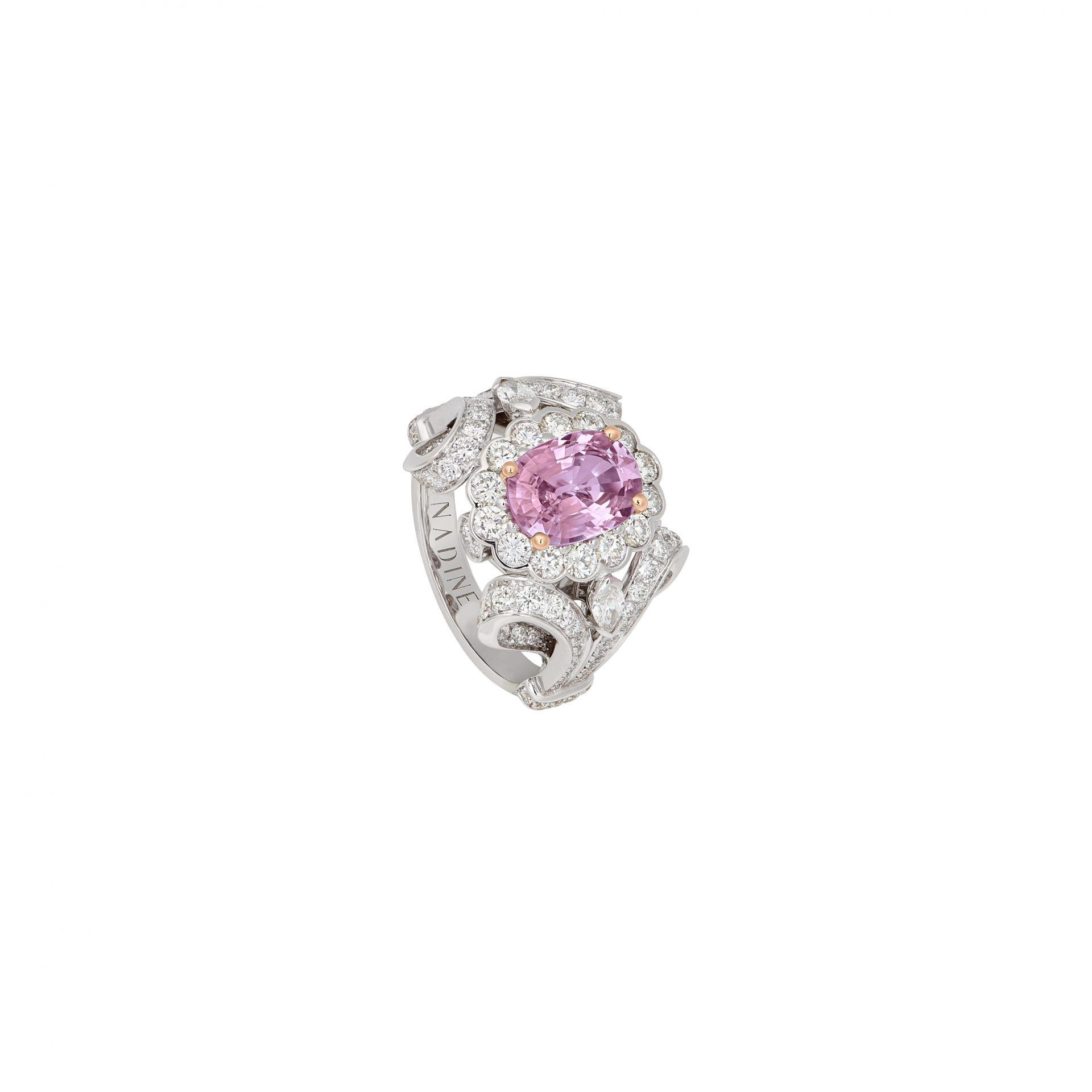 Lily Rose Ring
