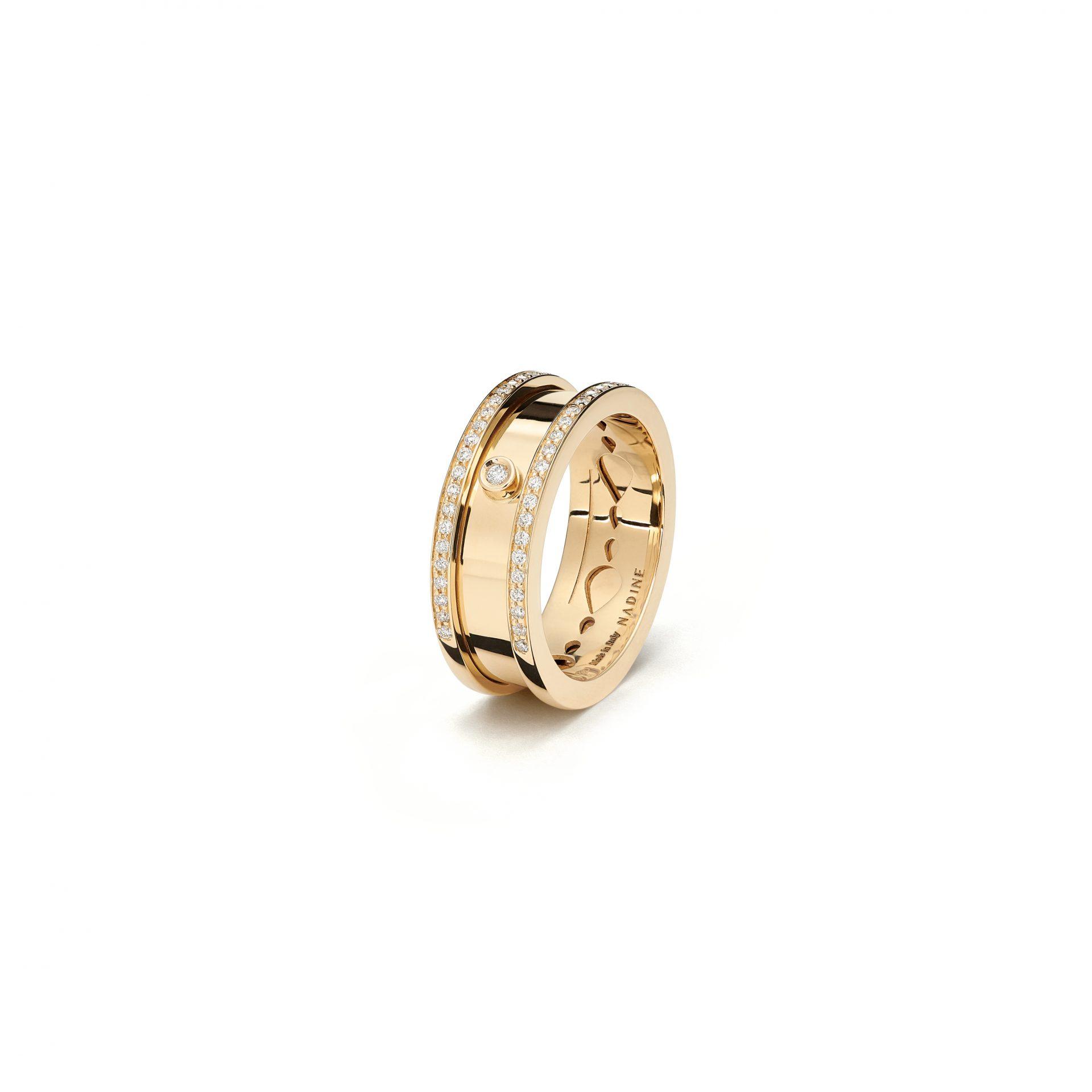 Paved Ring