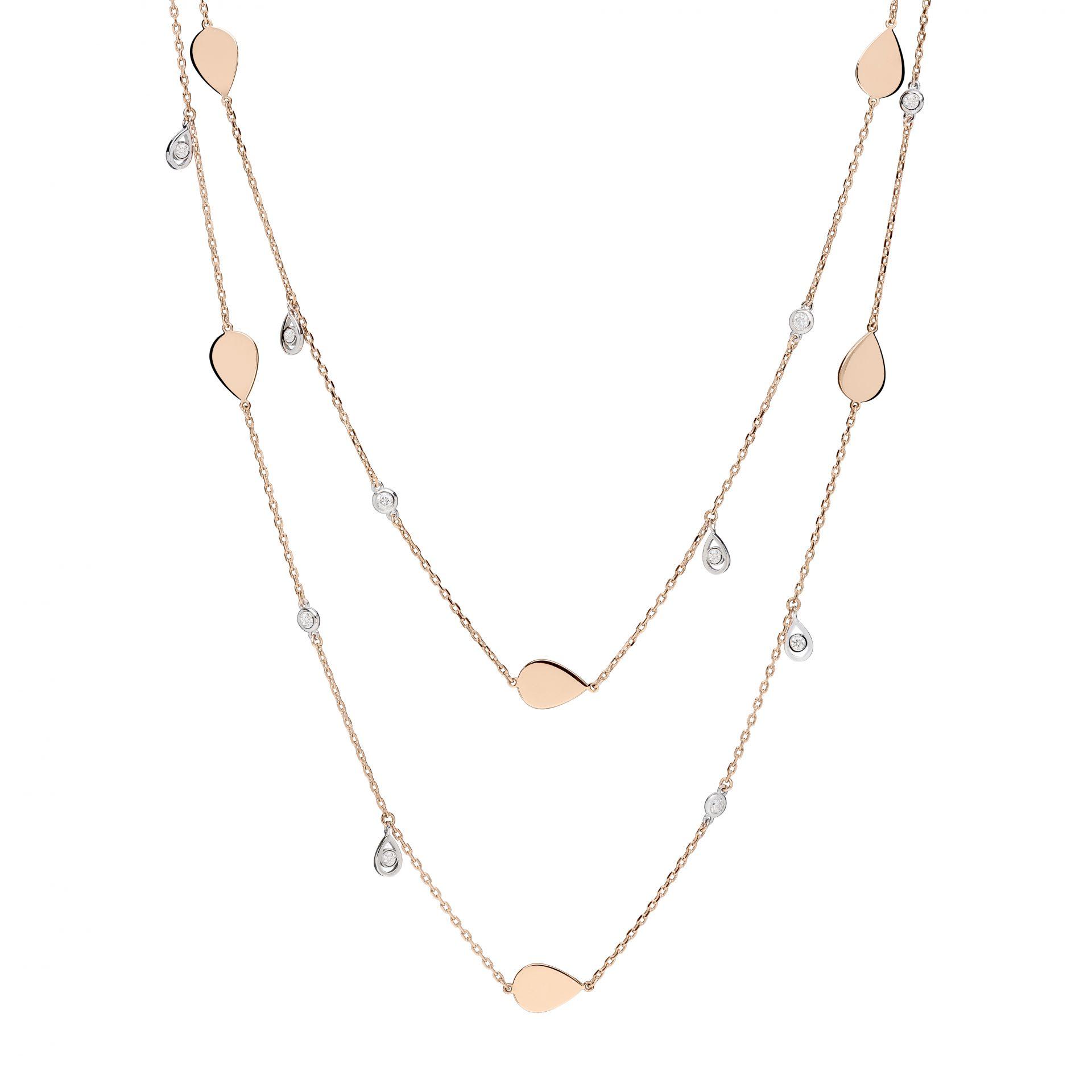 Brillanti Necklace