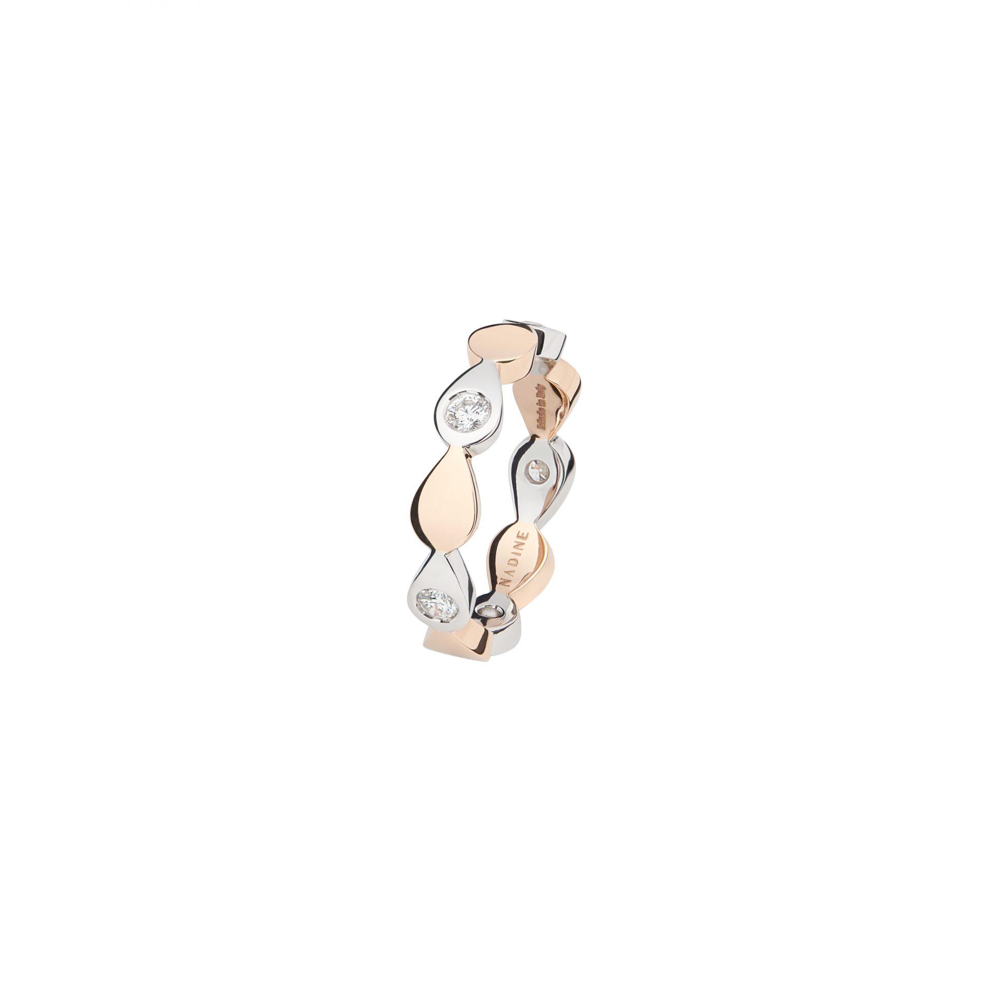 Brillanti Ring