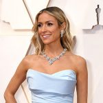 Kristin Cavallari wears Nadine Jewellery on the red carpet at the Oscars.