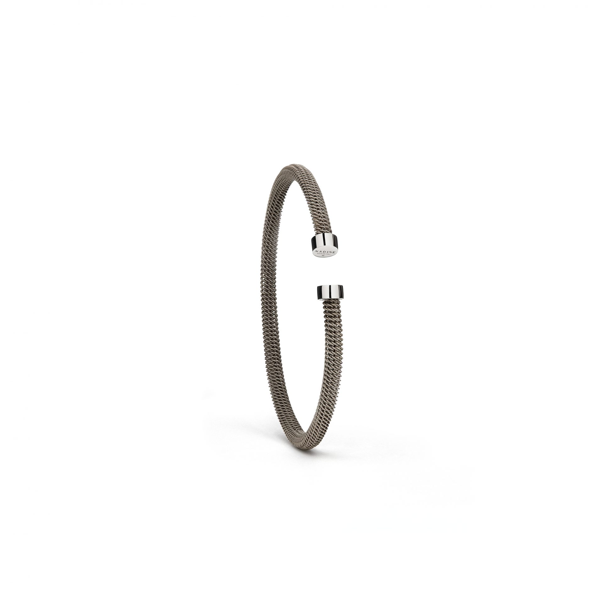 Slim Bracelet Steel