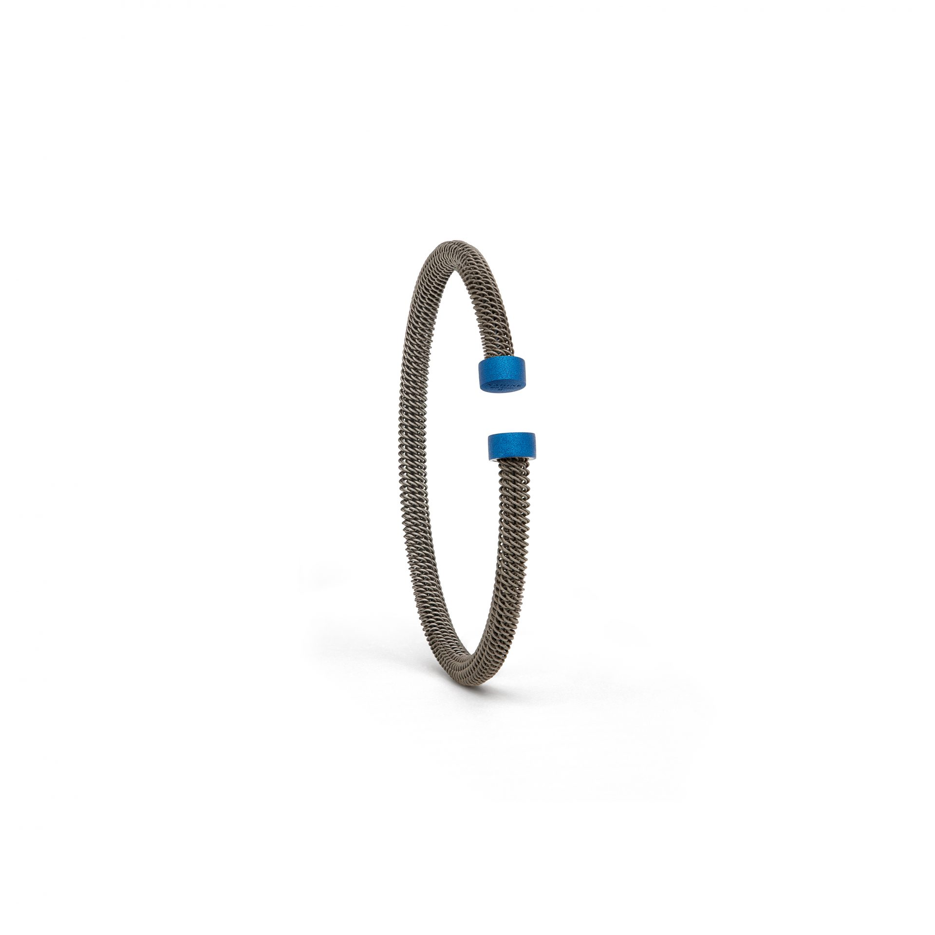 Slim Bracelet Blue